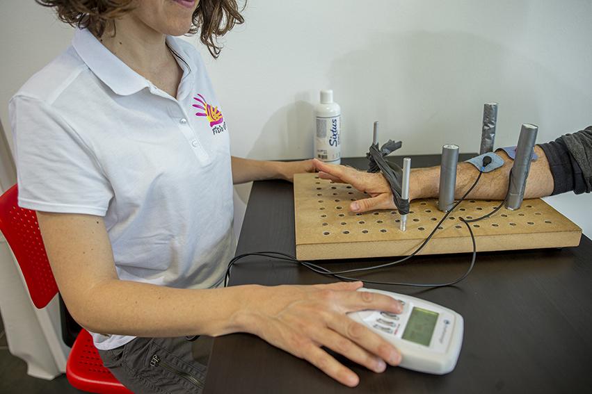 Elettrostimolazione FisioUp