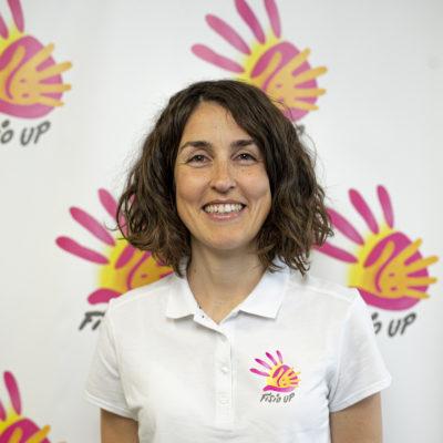 Sara Rebuffo FisioUp